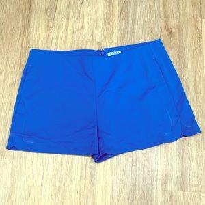 Cynthia Rowley size 16 women's shorts